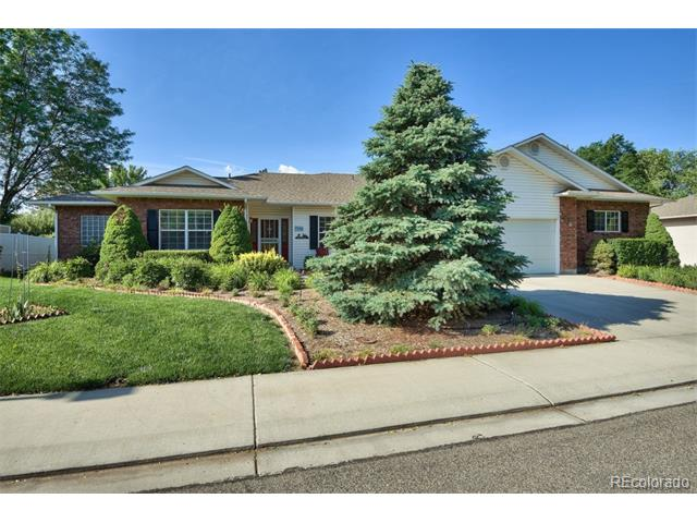 2655 Hemlock Court, Grand Junction, CO 81506
