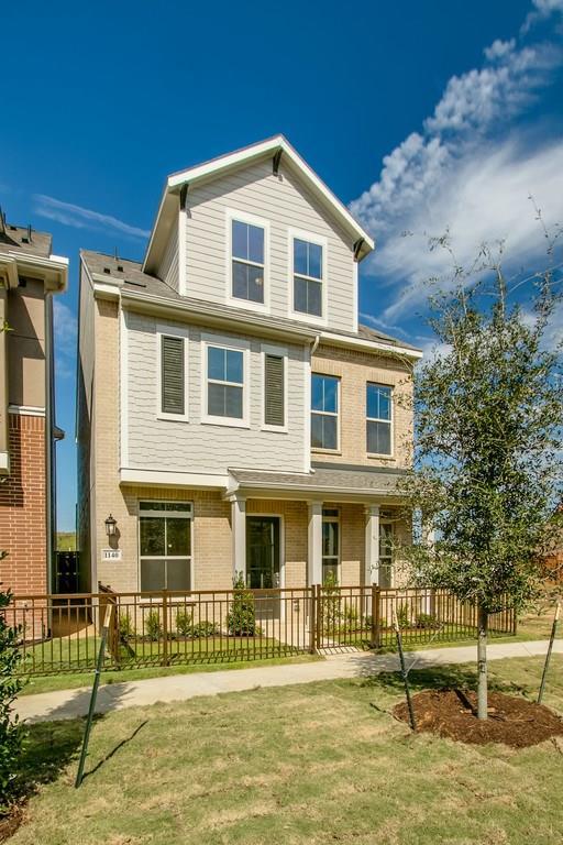 1140 Tea Olive Lane, Dallas, TX 75212