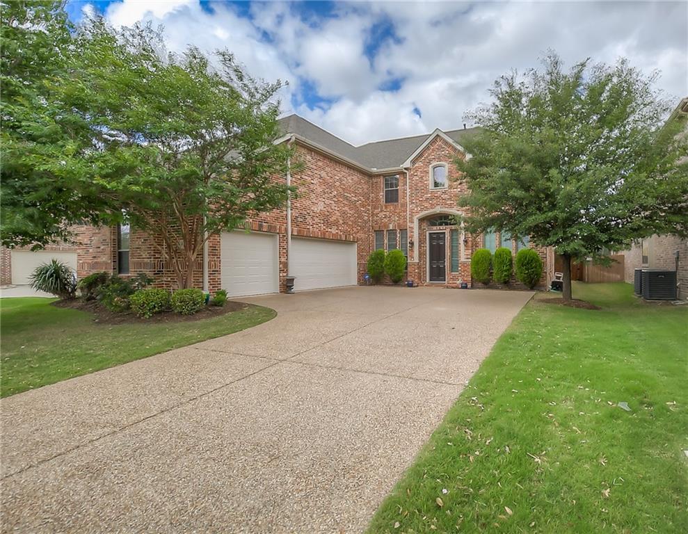 11519 Castle Brook Lane, Frisco, TX 75035