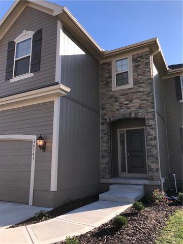 26143 W 142ND Terrace, Olathe, KS 66061