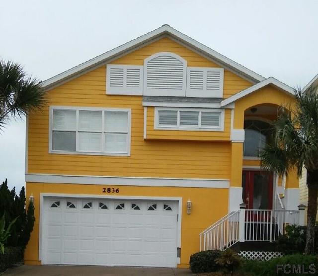 2836 s Ocean Shore Blvd S, Flagler Beach, FL 32136