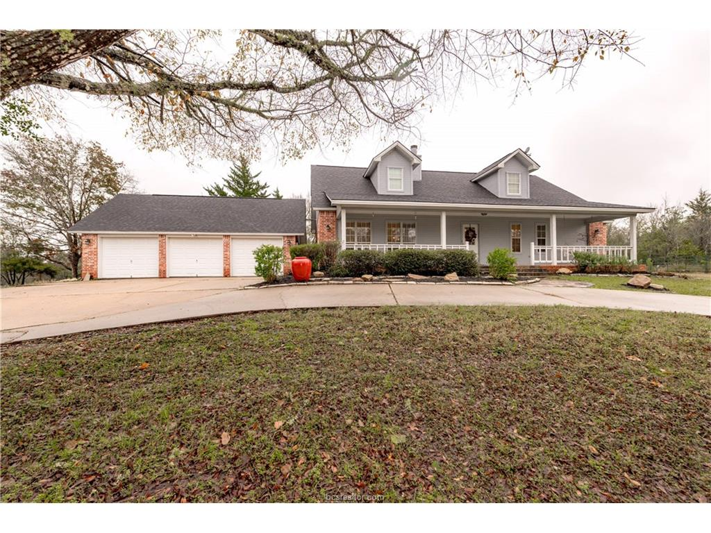 12401 Hopes Creek Road, College Station, TX 77845