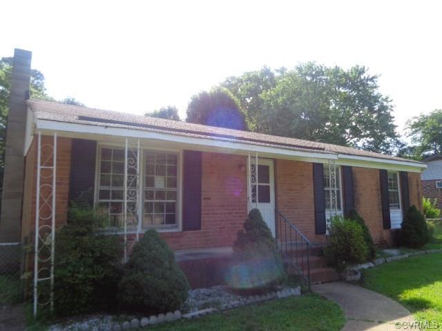 9807 Bonanza Street, Henrico, VA 23228