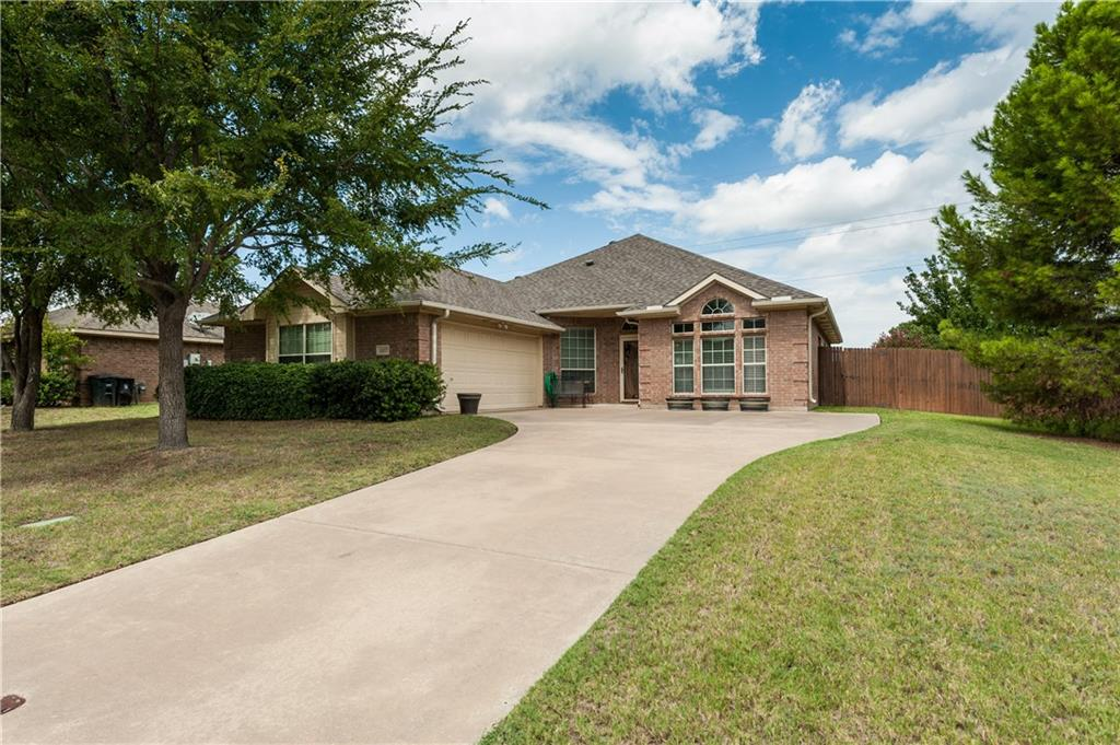 1527 Steamboat Trail, Lewisville, TX 75077