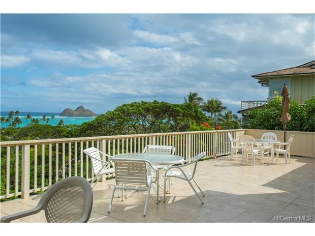 1010 Koohoo Place, Kailua, HI 96734