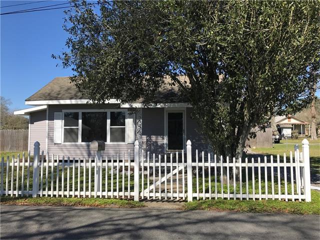 166 GOURGUES Street, Hahnville, LA 70057