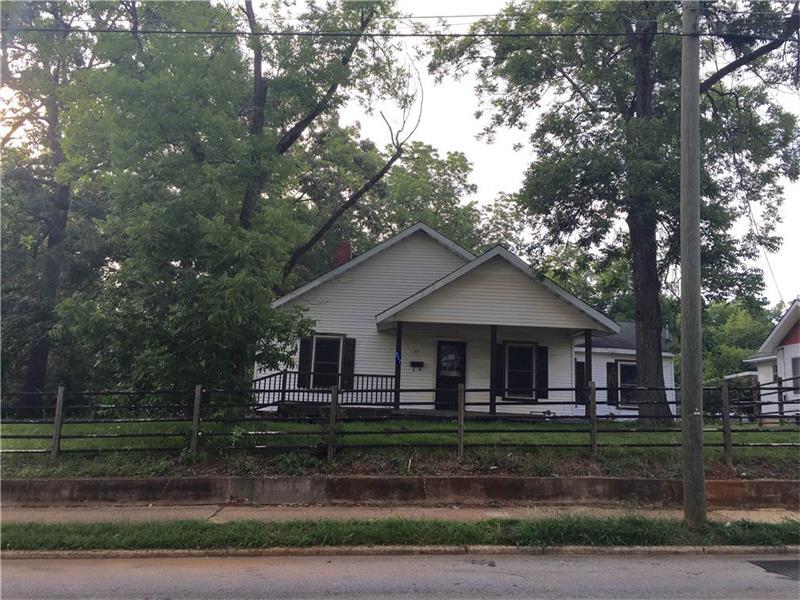 217 Barnesville Street, Thomaston, GA 30286