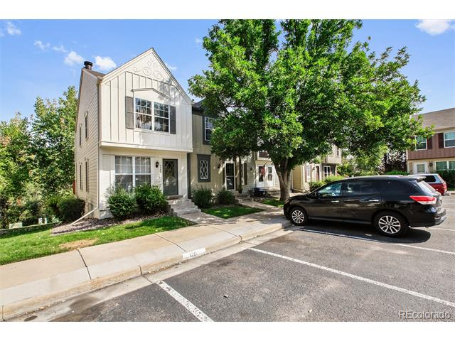 9581 W Cornell Place, Lakewood, CO 80227