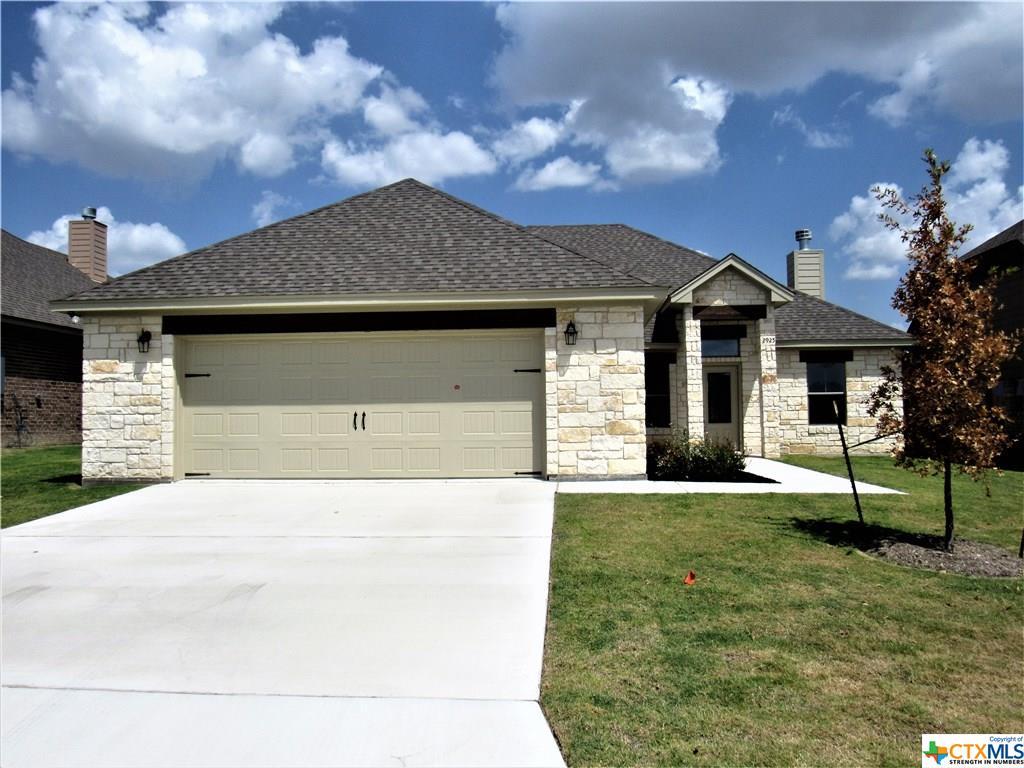 2925 Crystal Ann Drive, Temple, TX 76502