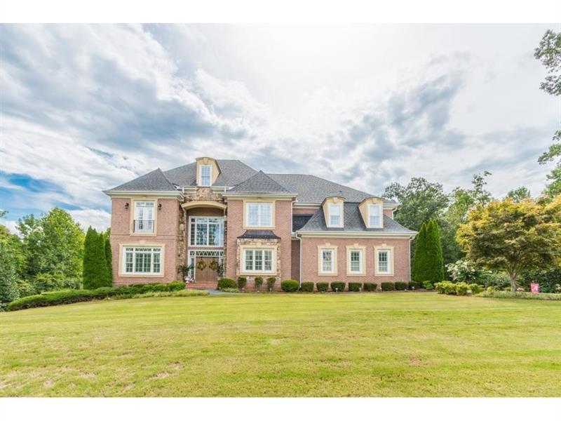 4437 Blue Ridge Drive, Douglasville, GA 30135