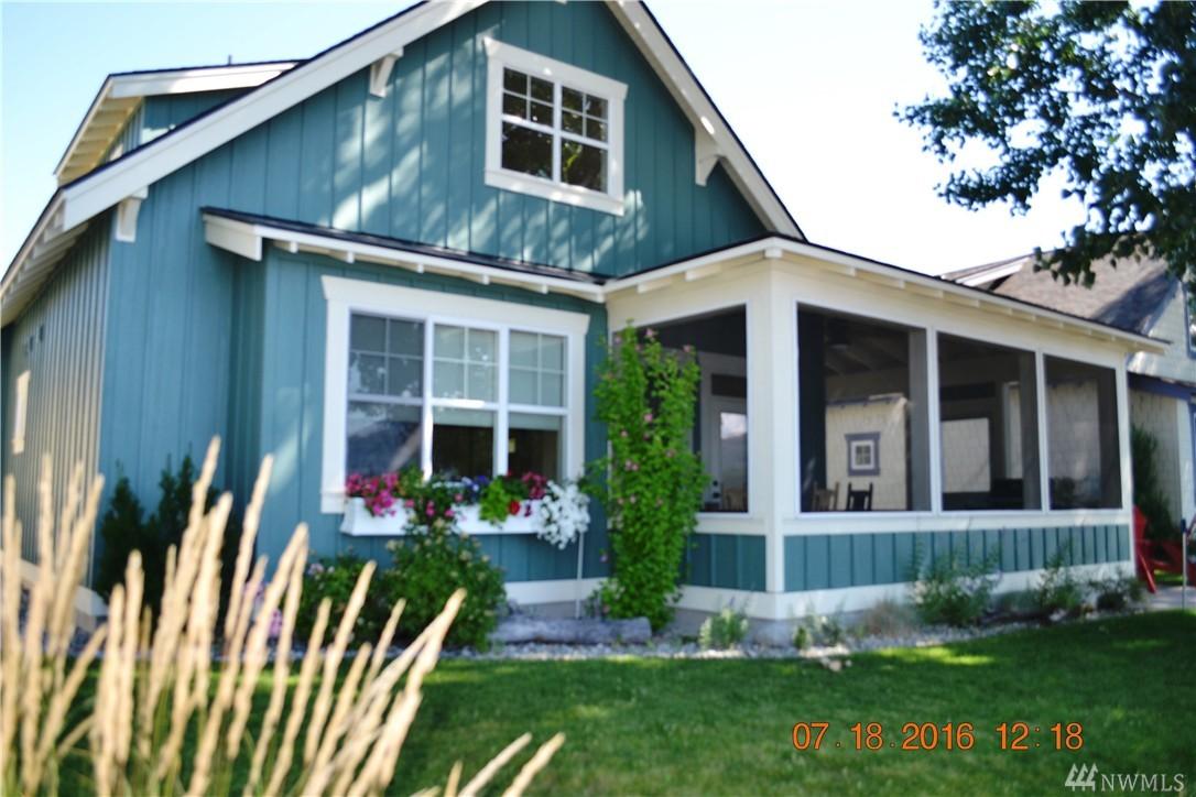 115 Barefoot Lane, Oroville, WA 98844