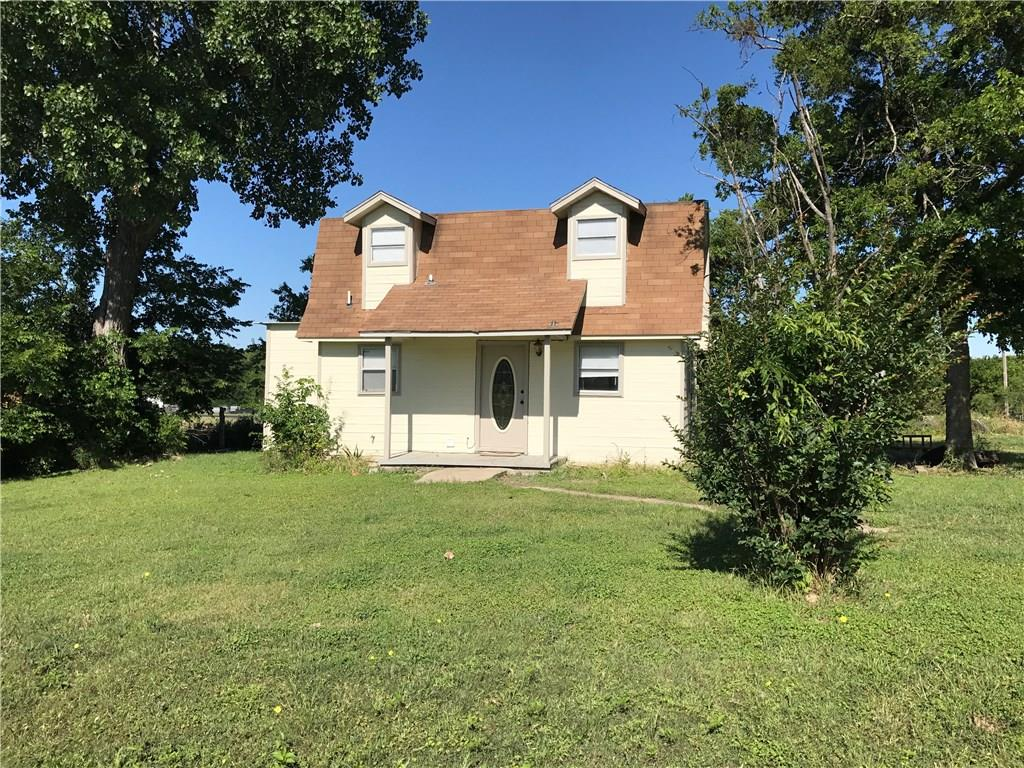403 S EIGHTH, Hico, TX 76457