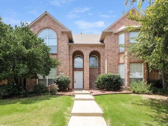 1804 Lacey Oak Lane, Keller, TX 76248