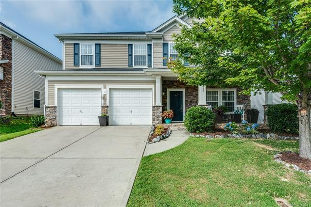120 Silverspring Place, Mooresville, NC 28117