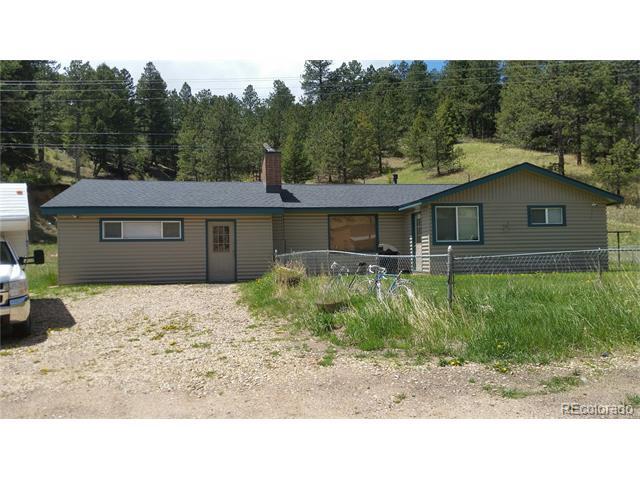 30530 Highway 72, Golden, CO 80403