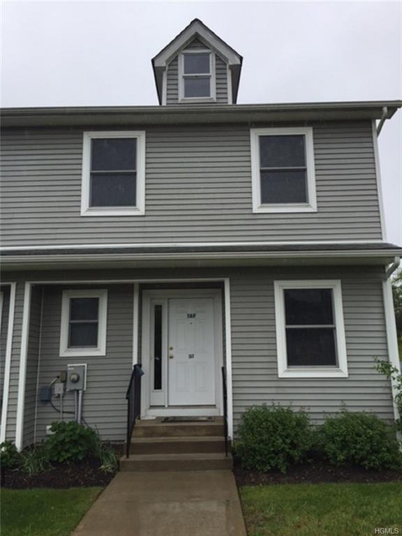 100 Boniface Drive 16F, Pine Bush, NY 12566
