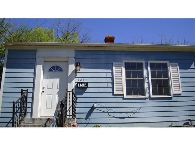 1814 Lakeview Avenue, Richmond, VA 23220