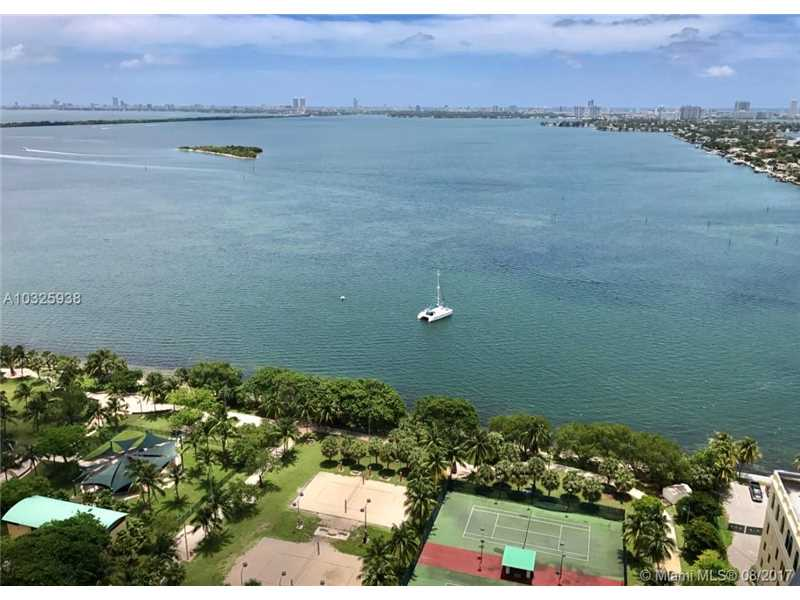 1750 N Bayshore Dr 3003, Miami, FL 33132