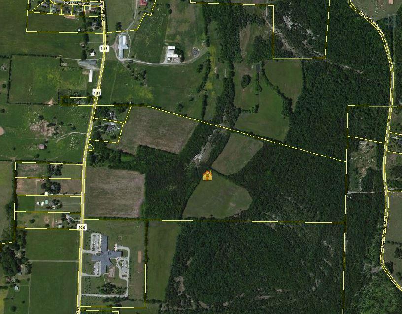 1703 Franklin Pike, Lewisburg, TN 37091