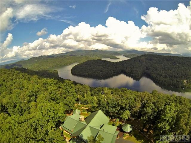 182 Lamb's Way, Cullowhee, NC 28723