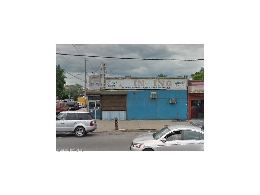 1087 Utica Ave Avenue, Brooklyn, NY 11203