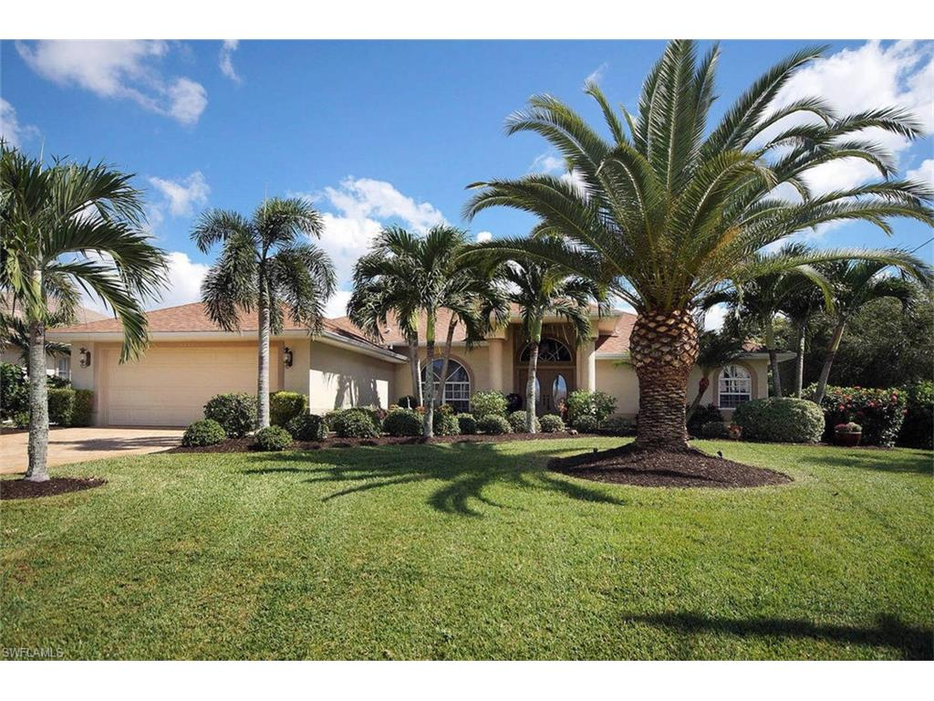 5131 SW 19th AVE, CAPE CORAL, FL 33914