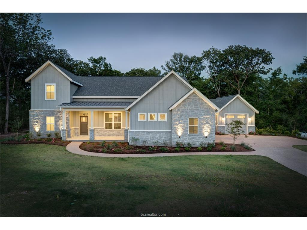 7299 River Place Court, College Station, TX 77845