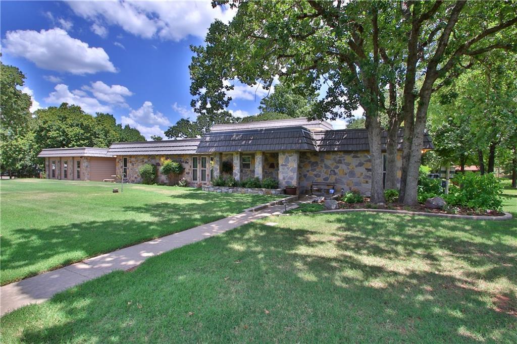 9820 Woodview, Oklahoma City, OK 73165