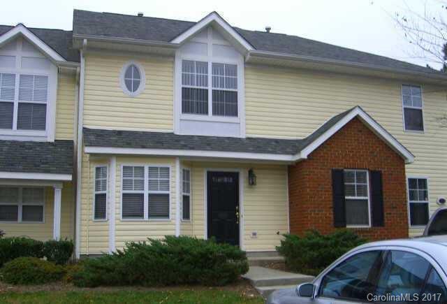 3687 Melrose Cottage Drive, Matthews, NC 28105