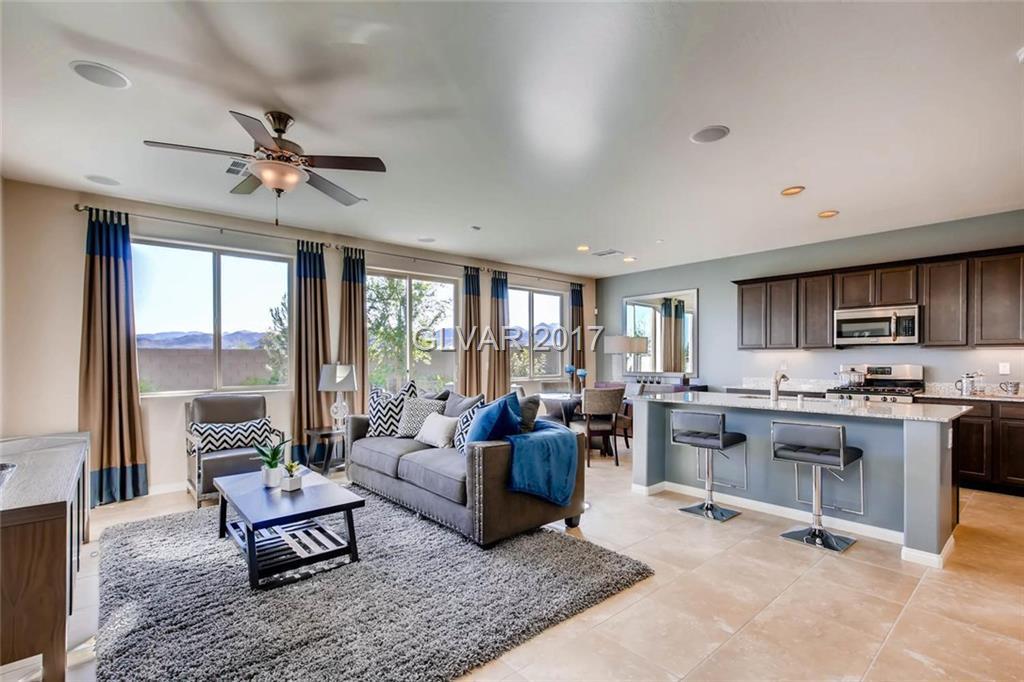 6630 ROCKY REEF Street Lot 137, Las Vegas, NV 89149