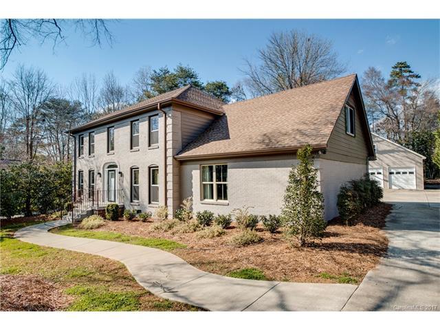 2636 Lori Lane, Charlotte, NC 28226