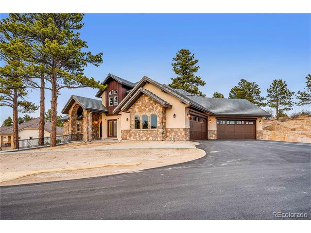 5690 Majestic Oak Way, Parker, CO 80134