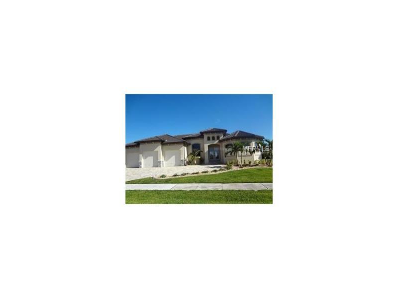 1315 MONTE CARLO COURT, PUNTA GORDA, FL 33950