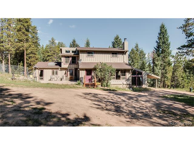 27677 Pine Grove Trail, Conifer, CO 80433