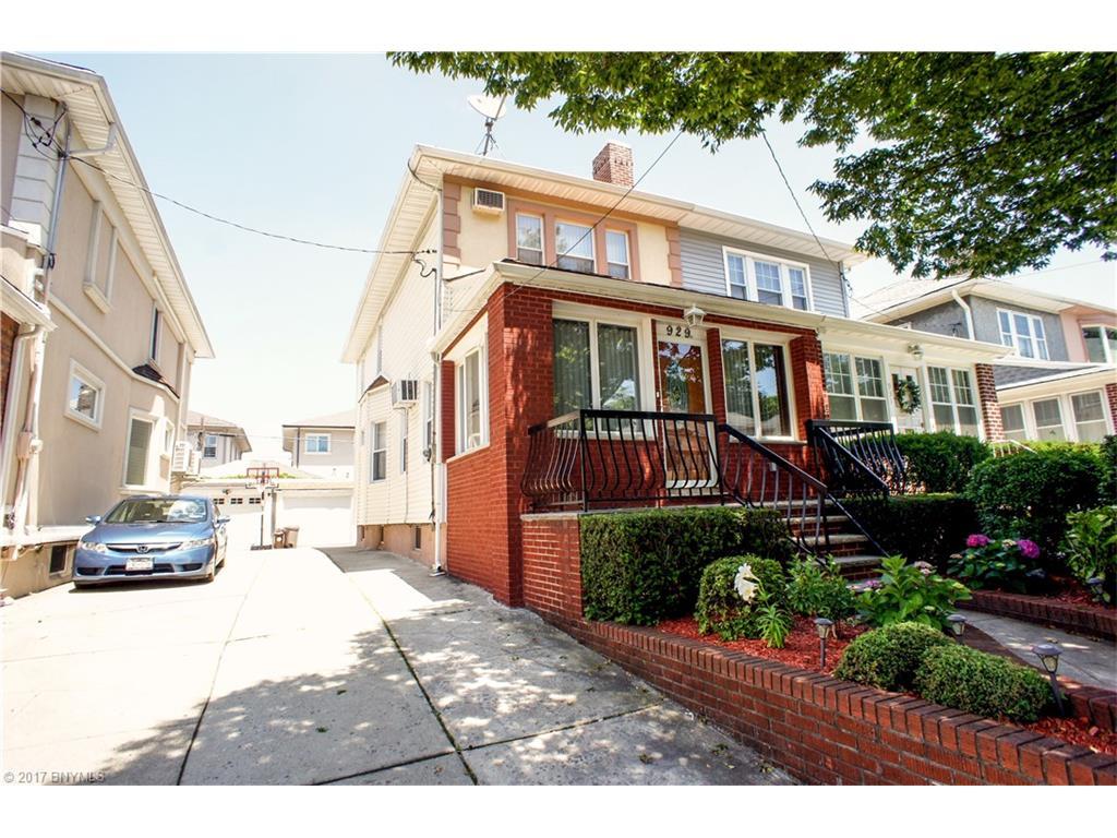 929 81 Street, Brooklyn, NY 11228
