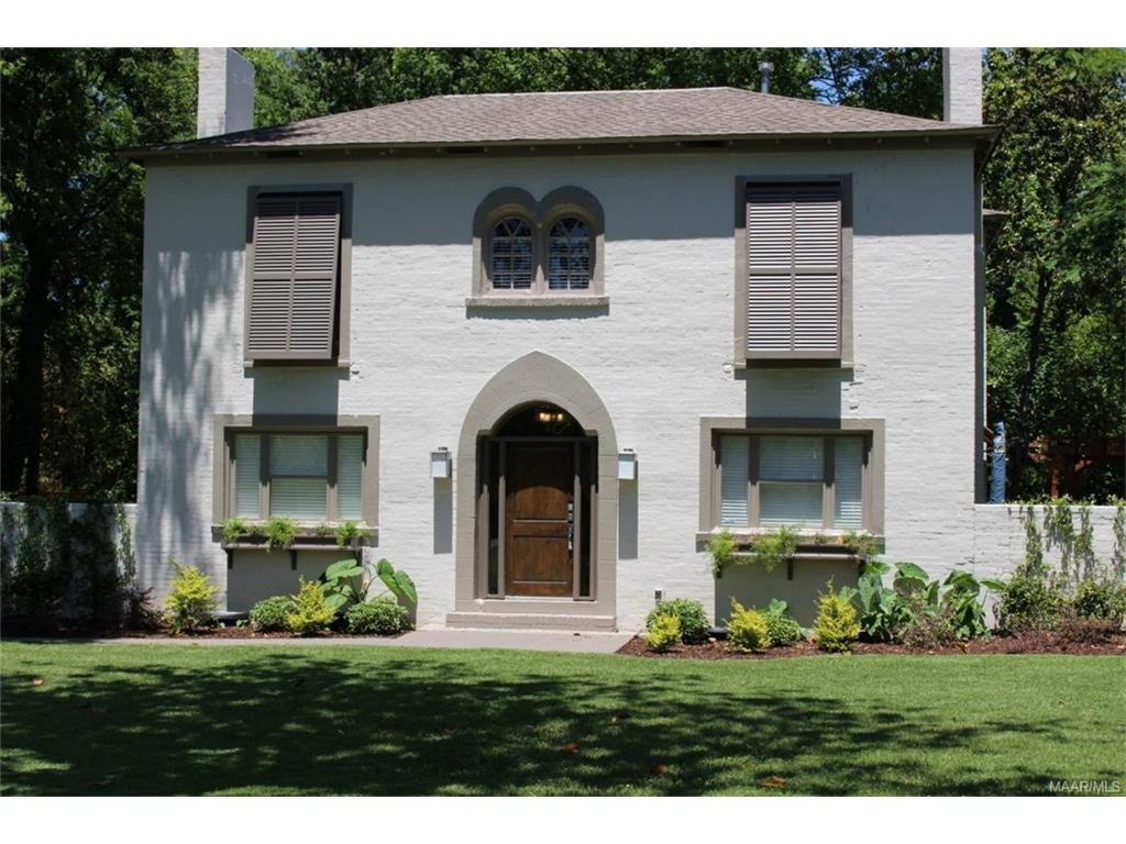 1339 Glen Grattan Drive, Montgomery, AL 36111