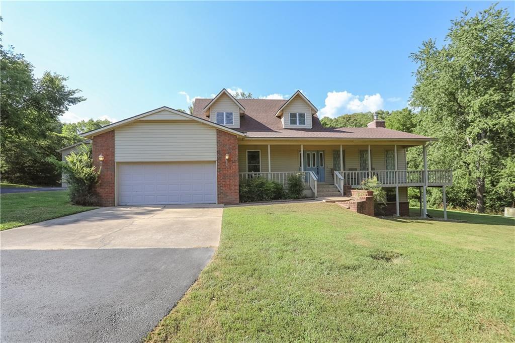 11508 Oak Hills, Bentonville, AR 72712