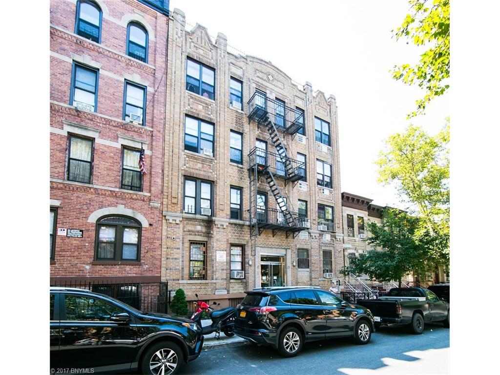546 55 Street 1,6,11,16, Brooklyn, NY 11220