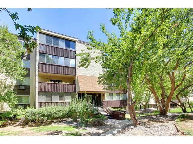 7040 E Girard Avenue 301, Denver, CO 80224
