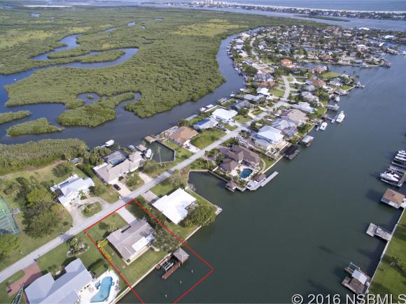 203 QUAY ASSISI, New Smyrna Beach, FL 32169