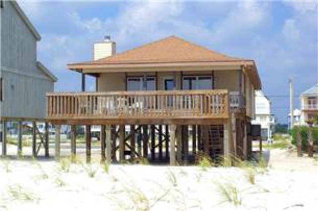1393 W Beach Blvd, Gulf Shores, AL 36542