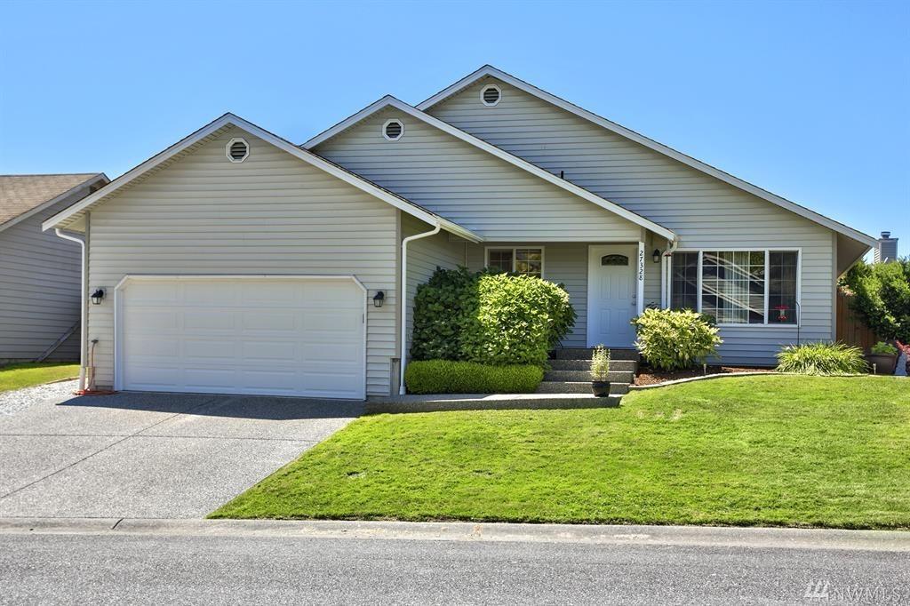 27328 Church Creek Lp NW, Stanwood, WA 98292