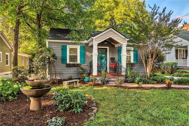 1932 Marguerite Avenue, Charlotte, NC 28205