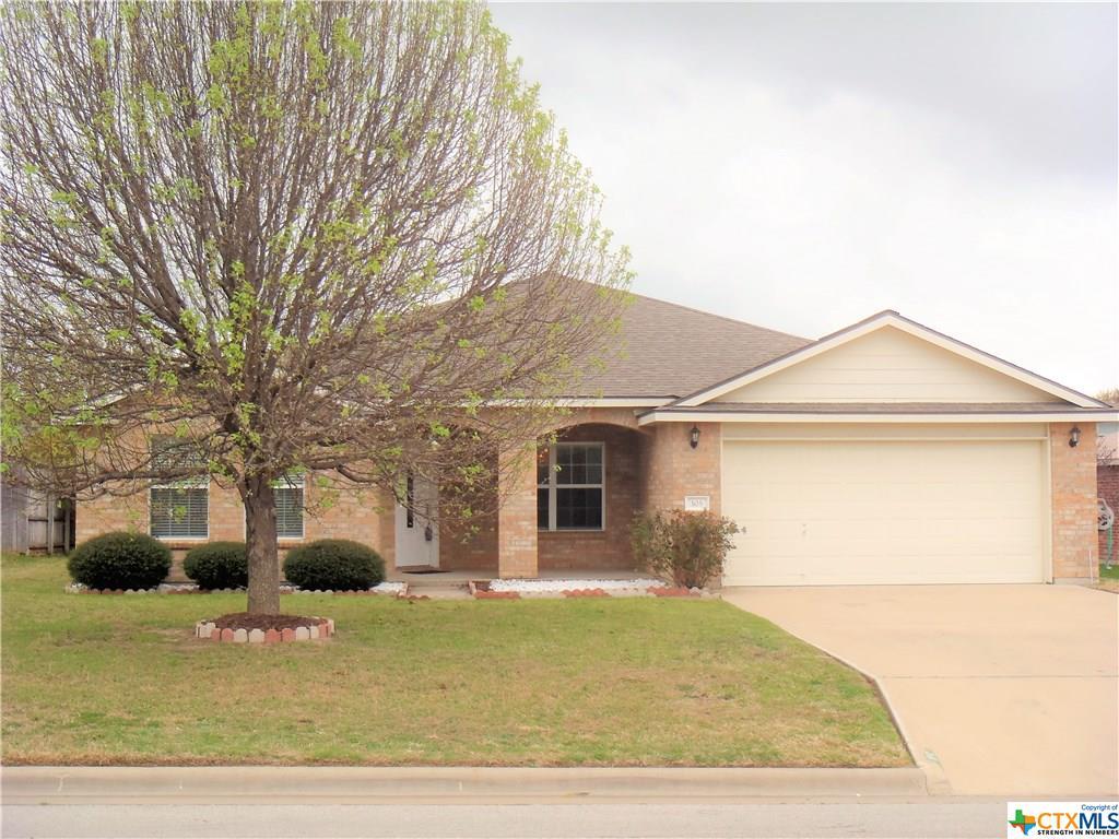105 E Great Plains, Harker Heights, TX 76548