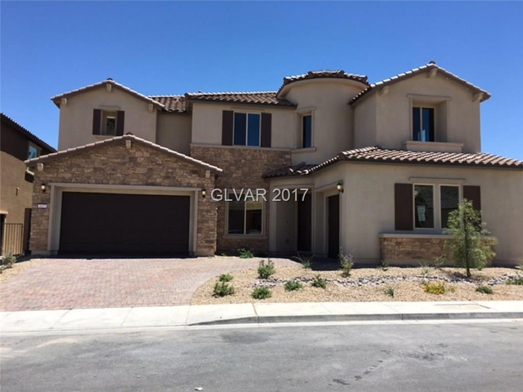 3377 ROYAL FORTUNE Drive, Las Vegas, NV 89141