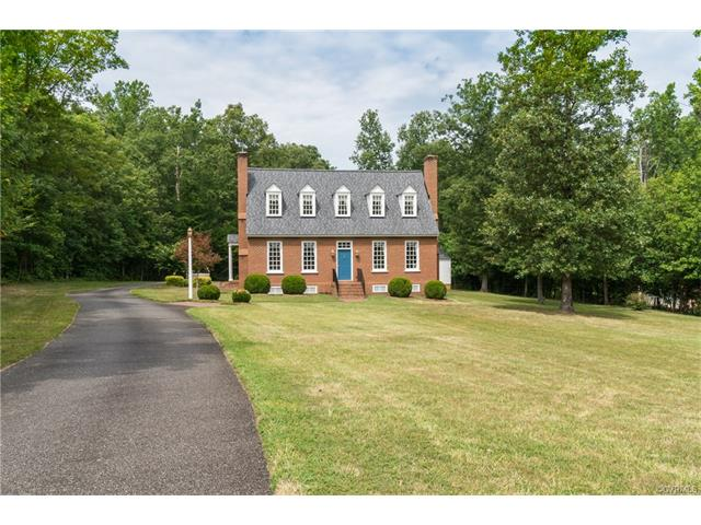 11918 Brook Point Place, Chesterfield, VA 23838