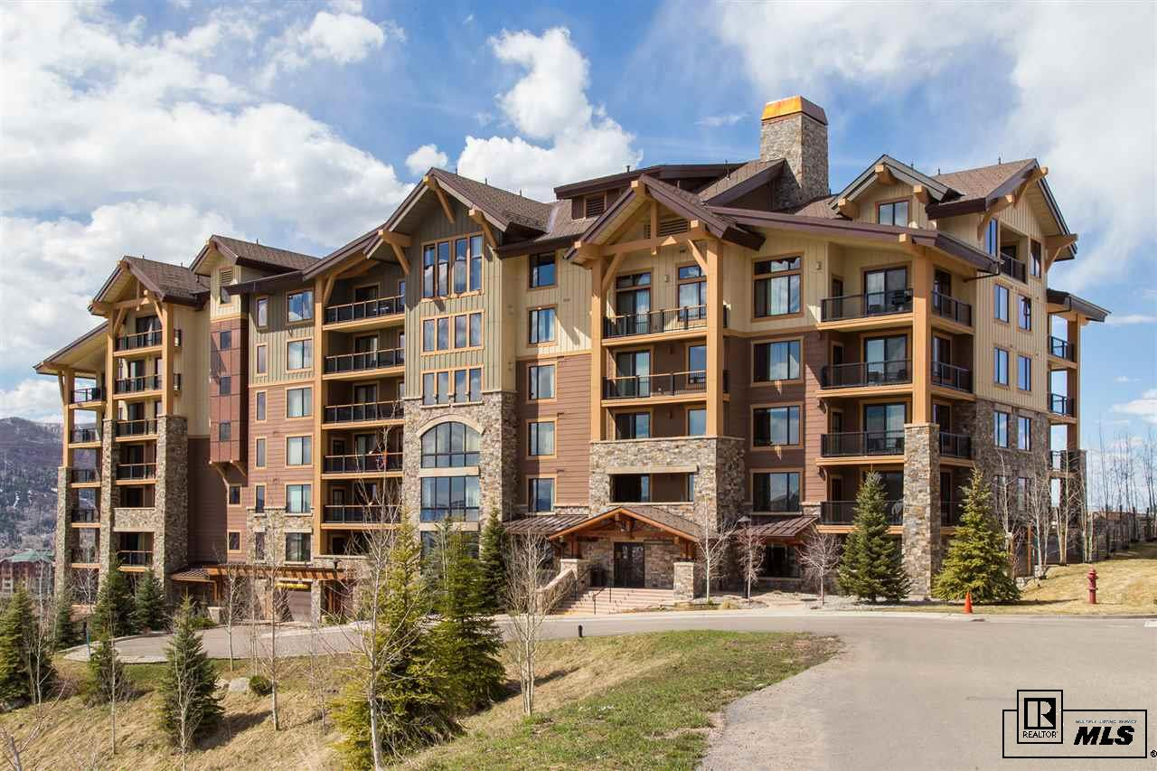 2410 Ski Trail Lane, #2506, Steamboat Springs, CO 80487
