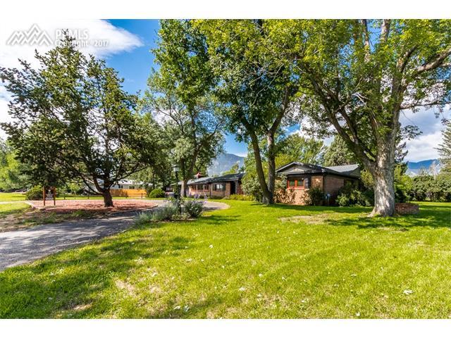 2610 Old Broadmoor Road, Colorado Springs, CO 80906