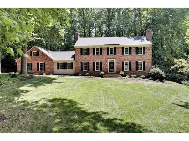 22 Ensigne Spence, Williamsburg, VA 23185