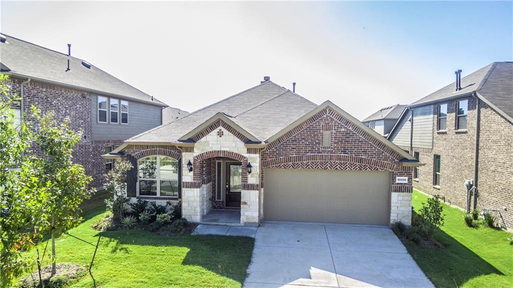 16608 Central Garden Lane, Prosper, TX 75078